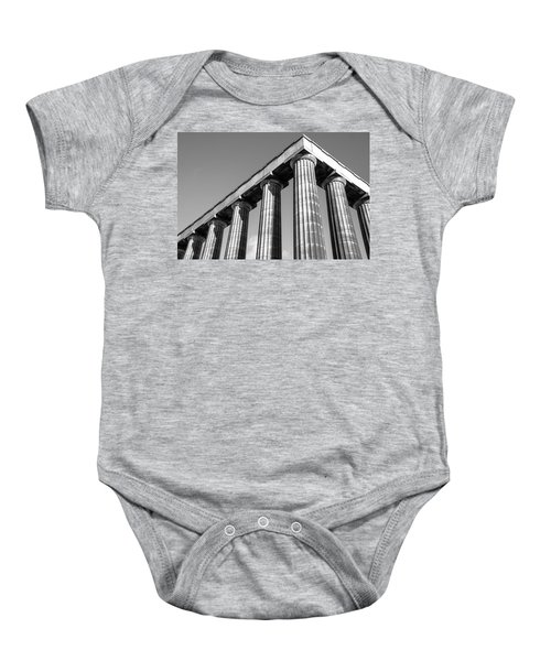 National Monument Baby Onesie
