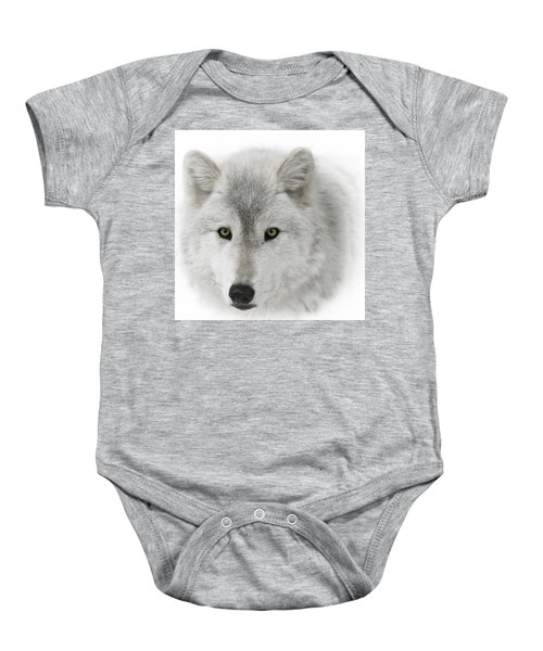 Oh Those Eyes Baby Onesie