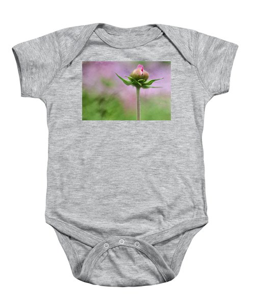 Only One Baby Onesie