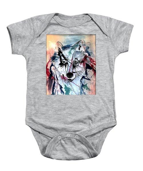 Orion Baby Onesie