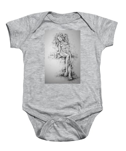 Page 26 Baby Onesie