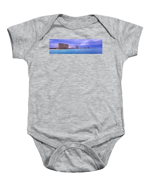 Panama City Beach Baby Onesie