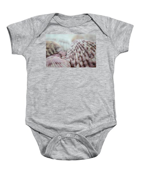 Past The Shore Baby Onesie
