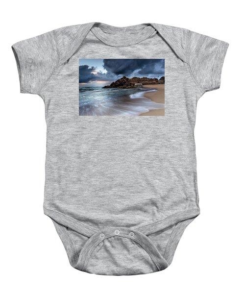 Praia Formosa Baby Onesie