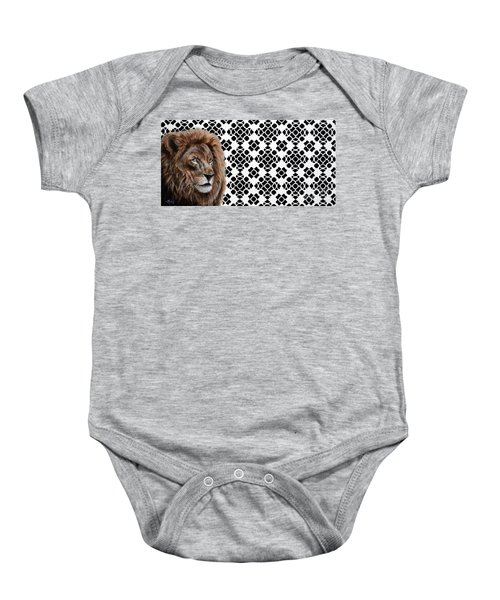 Pray Tell Baby Onesie