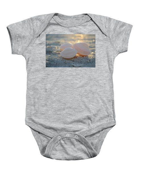 Shine On... Baby Onesie