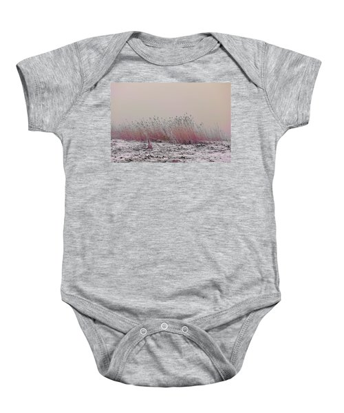 Soothing View Baby Onesie