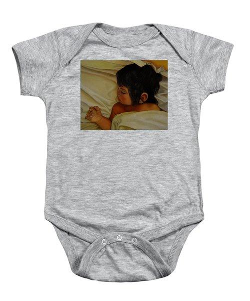 Sweet Dreams Baby Onesie