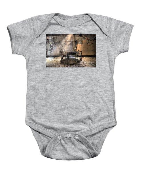 Table 4 Two Baby Onesie