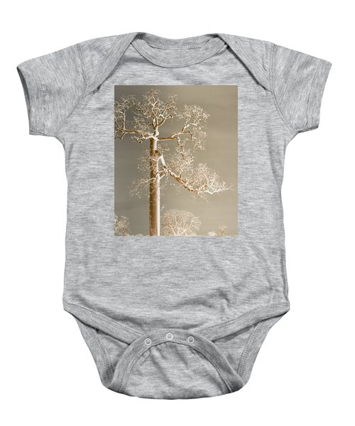 The Dreaming Tree Baby Onesie