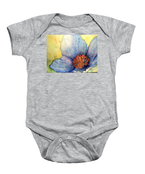 The Eye Popper Baby Onesie
