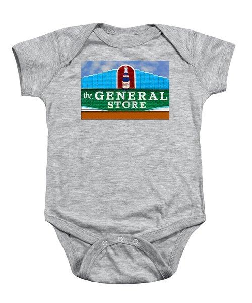 The General Store Baby Onesie