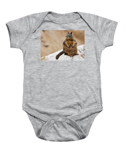 The Godfather Baby Onesie