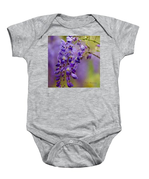 The Lady Laments Baby Onesie