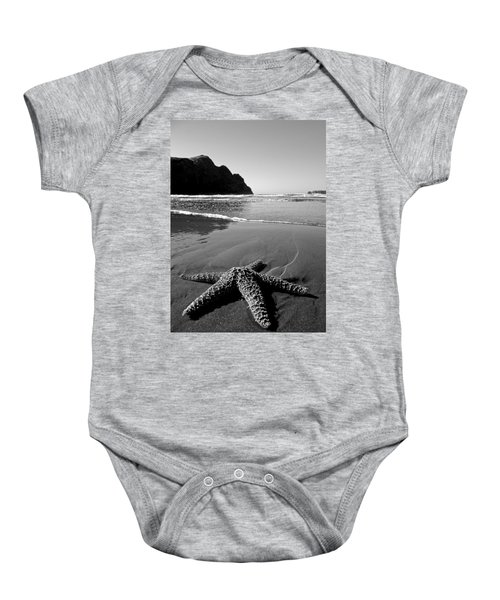 The Starfish Baby Onesie