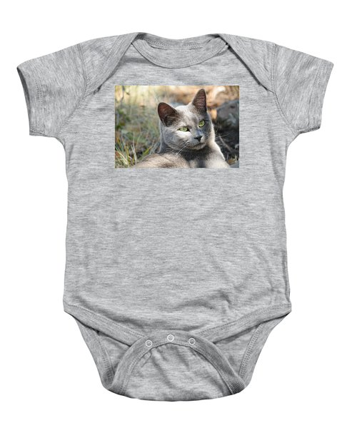 Tom Cat Baby Onesie