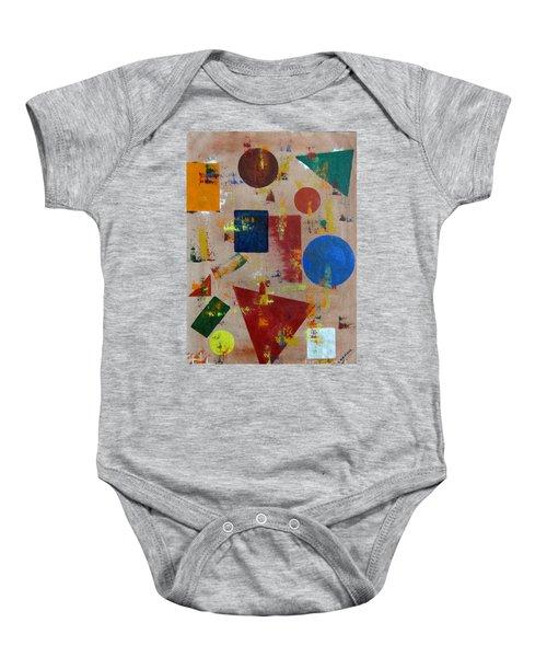 Parameter Baby Onesie
