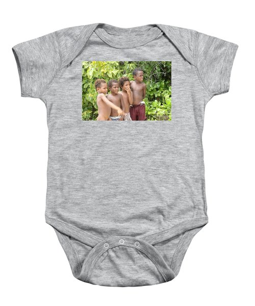 Watch This Baby Onesie