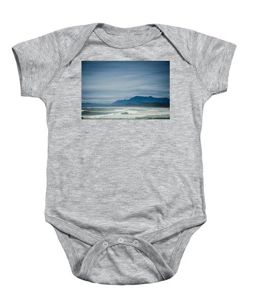 West Coast Exposure  Baby Onesie