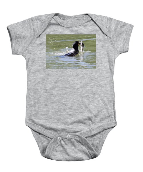 A Fresh Meal Baby Onesie