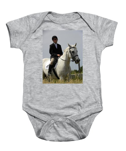 Another Beau  Baby Onesie