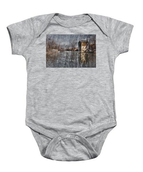 Fredonia Mill Baby Onesie