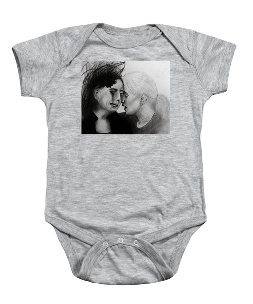 Friend Indeed Baby Onesie