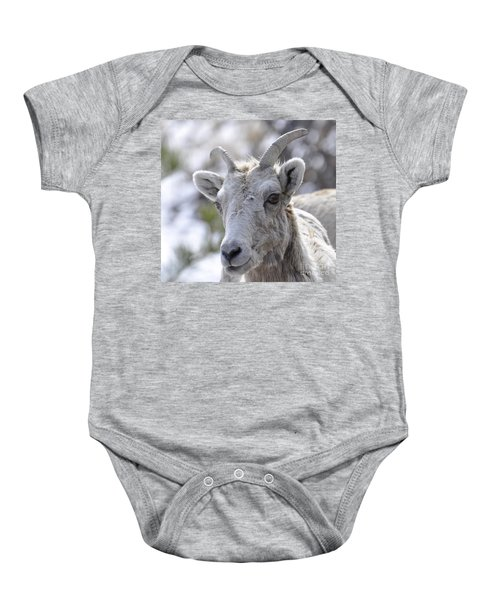 How Close Is Too Close Baby Onesie