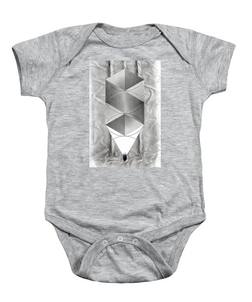 Transmutable Base Baby Onesie