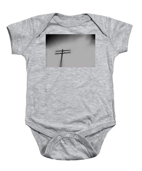 Voices From Heaven Baby Onesie