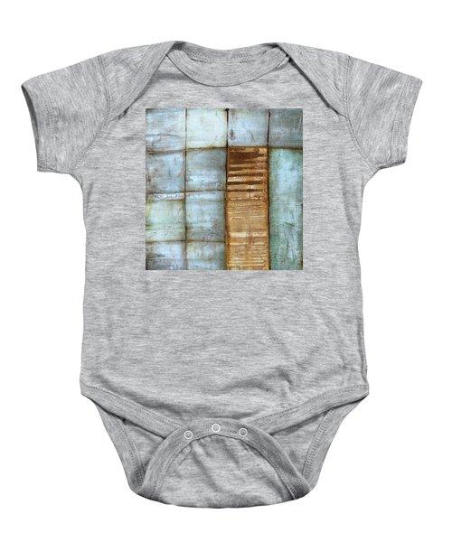 Art Print Sierra 3 Baby Onesie