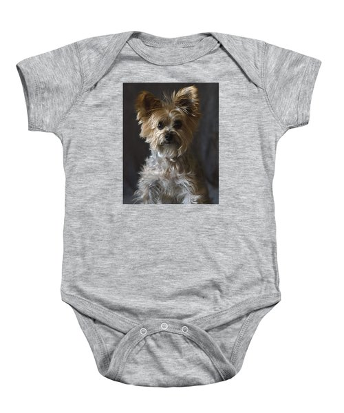 Buster Baby Onesie