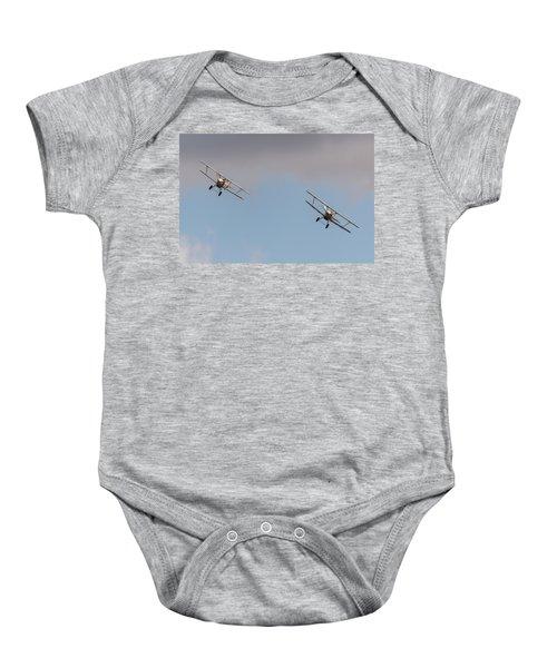 Hawker Nimrods Baby Onesie
