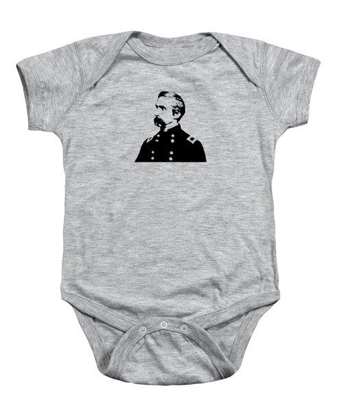 Joshua Lawrence Chamberlain Graphic Baby Onesie