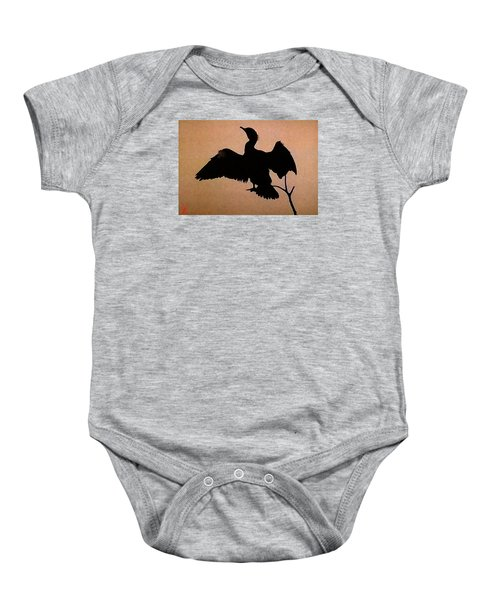 Baby Onesie featuring the photograph Late Day  by Colette V Hera  Guggenheim
