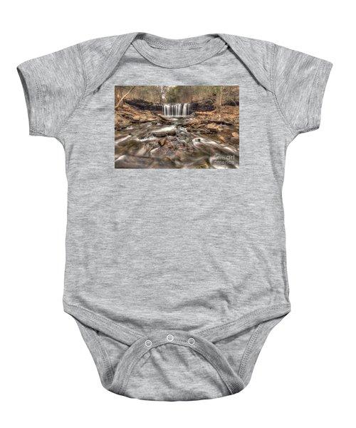 Oneida Falls II Baby Onesie