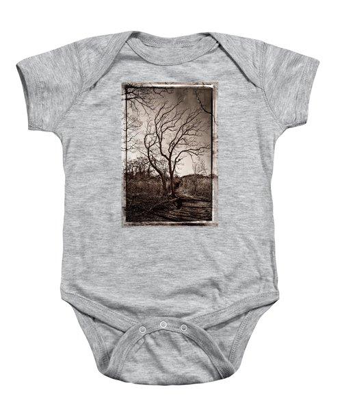 Tree Baby Onesie