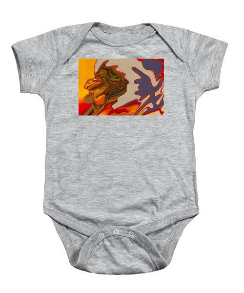 Intuition Baby Onesie