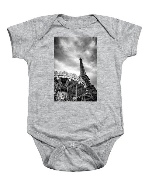 Paris Baby Onesie