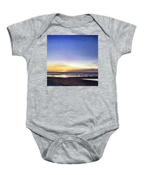 Instagram Photo Baby Onesie