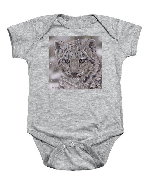 50 Shades Of Grey Baby Onesie