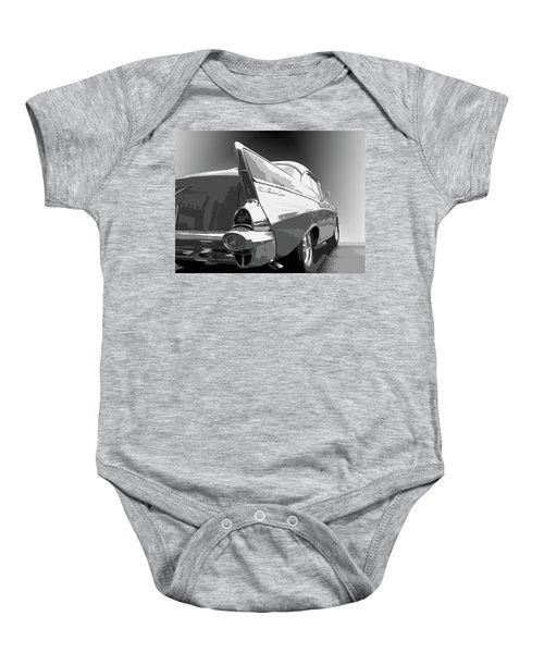 57 Chevy Baby Onesie