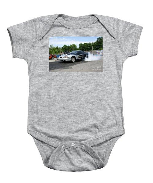 8582 06-15-2015 Esta Safety Park Baby Onesie