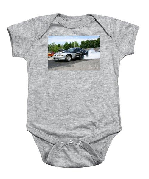 8583 06-15-2015 Esta Safety Park Baby Onesie