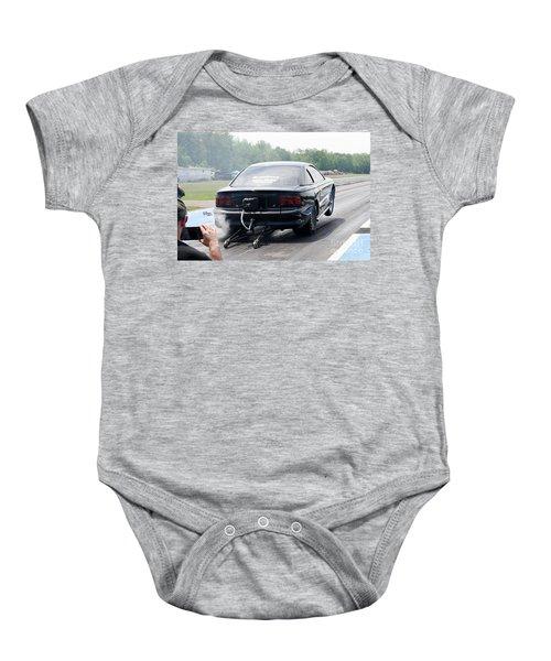 8588 06-15-2015 Esta Safety Park Baby Onesie