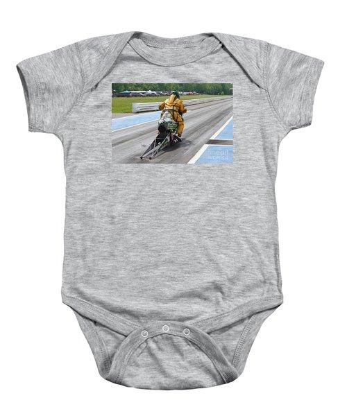 8741 06-15-2015 Esta Safety Park Baby Onesie