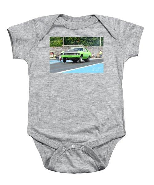 8843 06-15-2015 Esta Safety Park Baby Onesie