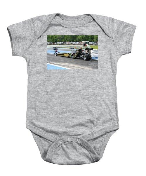 8919 06-15-2015 Esta Safety Park Baby Onesie