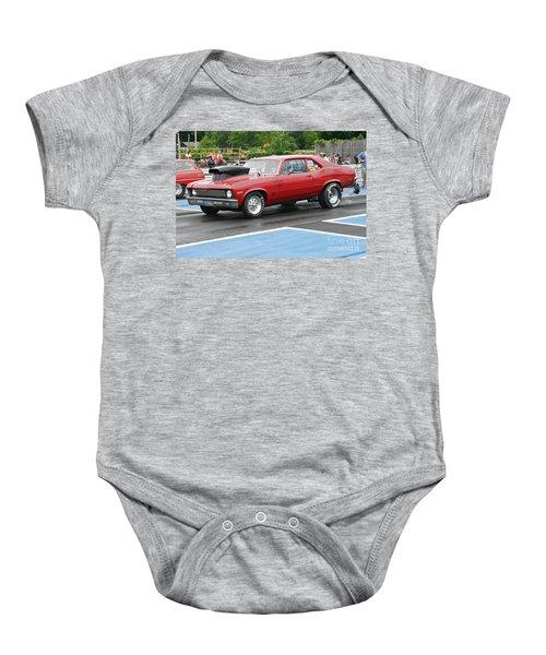 8924 06-15-2015 Esta Safety Park Baby Onesie