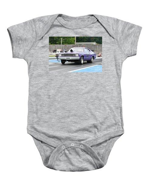 8940 06-15-2015 Esta Safety Park Baby Onesie